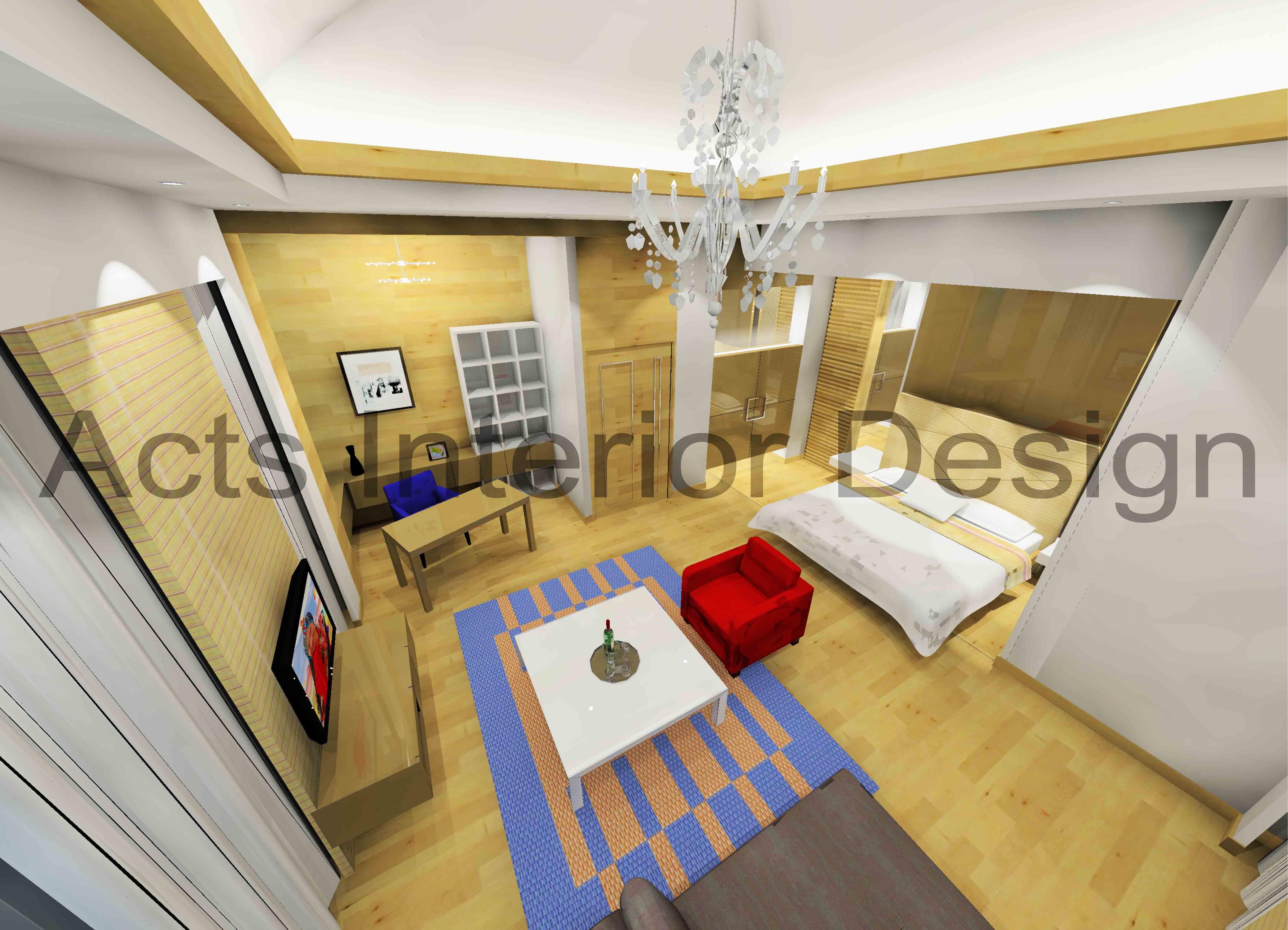 家居 起居室 设计 装修 4852_3502